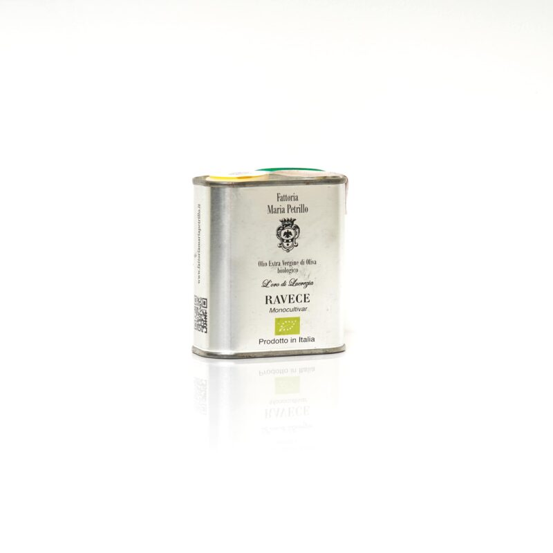 Olio extra vergine di oliva bio l'oro di Lucrezia Ravece_0_175